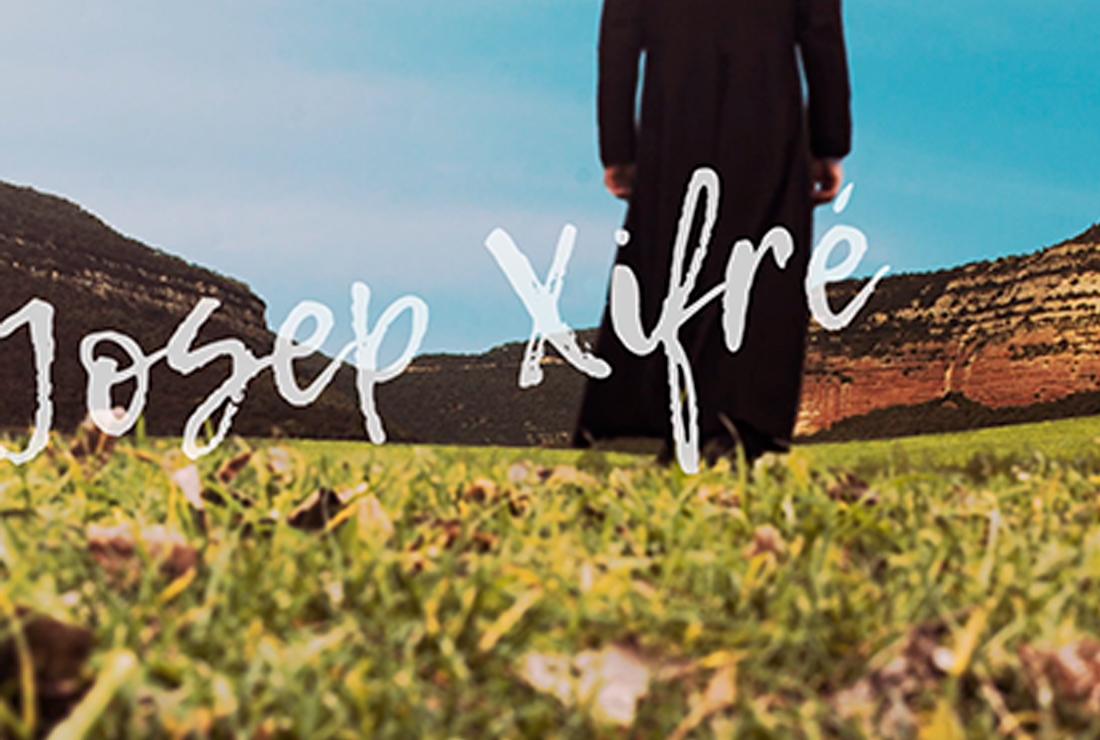 Producció del documental P. Xifré, de professió missioner, per a Missioners Claretians